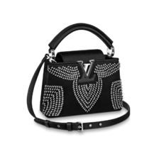 Louis Vuitton CAPUCINES Capucines Mini