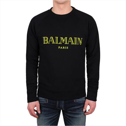 Logo Luxury Sweatshirts