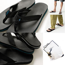 Ron Herman Plain Shower Shoes Shower Sandals