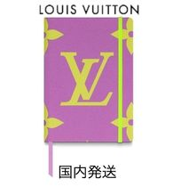 Louis Vuitton MONOGRAM Notebooks