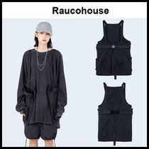 Raucohouse Vests