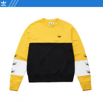 adidas Unisex Cotton Sweatshirts