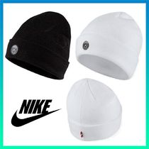 Nike Unisex Street Style Collaboration Knit Hats