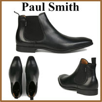 Paul Smith Leather Boots