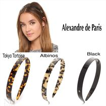 Alexandre de Paris Headbands