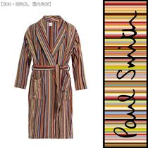 Paul Smith Stripes Cotton Lounge & Sleepwear