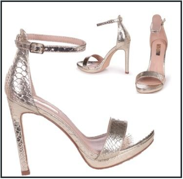 Pin Heels Party Style Home Party Ideas Python Shoes