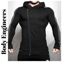 Body Engineers Blended Fabrics Street Style Yoga & Fitness Tops