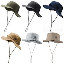 THE NORTH FACE Khaki Wide-brimmed Hats