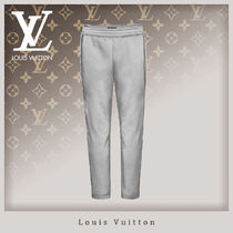 Louis Vuitton Blended Fabrics Pants