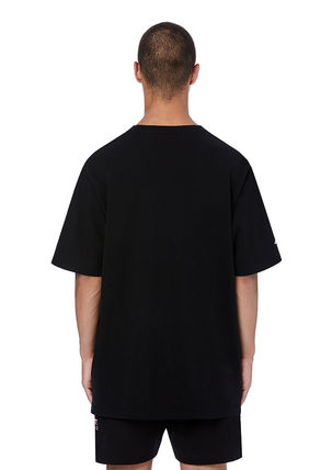 Heron Preston Crew Neck Crew Neck Cotton Short Sleeves Crew Neck T-Shirts 3