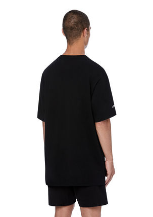 Heron Preston Crew Neck Crew Neck Cotton Short Sleeves Crew Neck T-Shirts 5