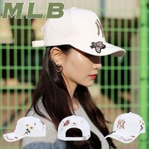 MLB Korea Hats & Hair Accessories