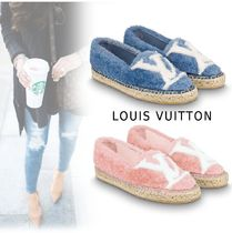 Louis Vuitton Seashore Espadrille