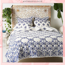 Anthropologie Unisex Collaboration Duvet Covers