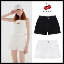 KIRSH Short Casual Style Unisex Street Style Shorts