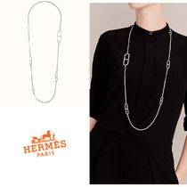 HERMES Chaine dAncre Necklaces & Pendants