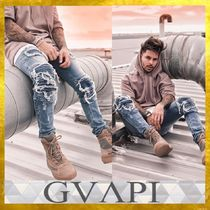 GUAPI Jeans & Denim