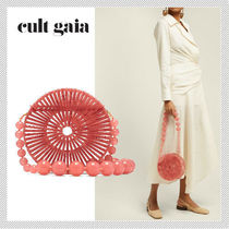 CULT GAIA Casual Style Shoulder Bags