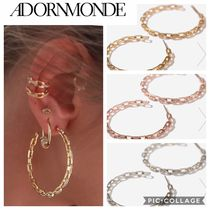ADORNMONDE Earrings & Piercings