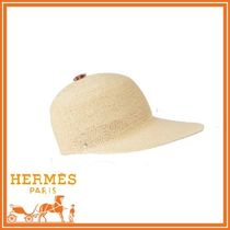 HERMES Hats & Hair Accessories