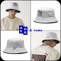 PUMA Collaboration Wide-brimmed Hats