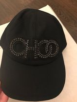 Jimmy Choo Caps