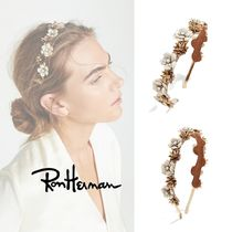 Ron Herman Party Style Home Party Ideas Headbands