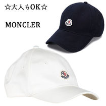 MONCLER Unisex Petit Street Style Kids Girl Accessories