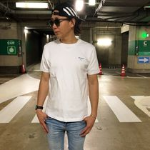 Off-White Off-White Exclusive model T-SHIRT