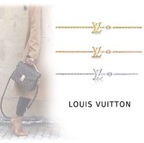 Louis Vuitton FEMININE BRACELET yellow gold pink gold white gold free
