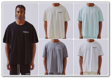 FEAR OF GOD More T-Shirts Street Style T-Shirts