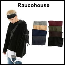 Raucohouse Hats