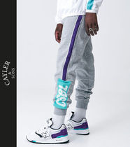 CAYLER&SONS Street Style Joggers Shorts