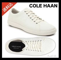 Cole Haan Plain Sneakers