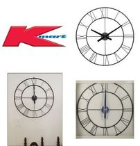 Kmart Clocks