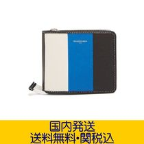 BALENCIAGA BAZAR Folding Wallets