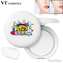 VT cosmetic Pores Oily Cheeks