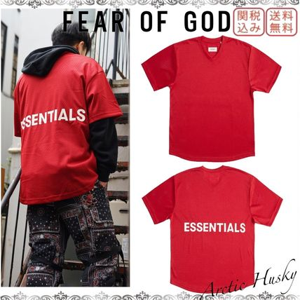 FEAR OF GOD More T-Shirts T-Shirts
