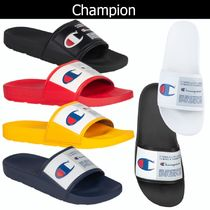 CHAMPION Shower Shoes PVC Clothing Shower Sandals