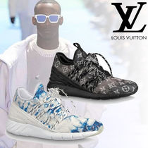 f1b8e922dfc Louis Vuitton Men's Sneakers: Shop Online in US | BUYMA