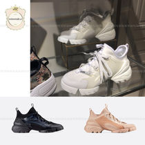 Christian Dior Low-Top Sneakers