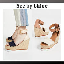 See by Chloe Plain Sandals Sandal