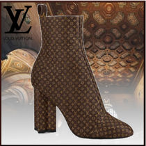 7979f5fc5d37 Louis Vuitton Women s Ankle   Booties Boots  Shop Online in US