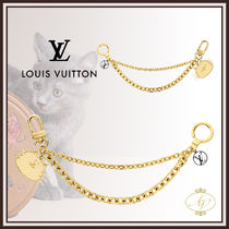 Louis Vuitton Collaboration Other Animal Patterns Keychains & Bag Charms