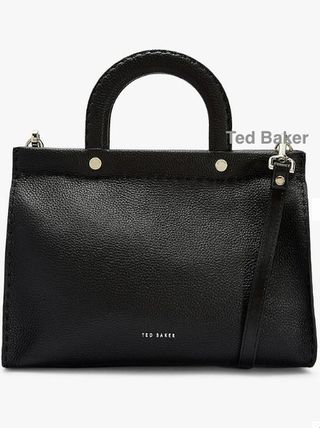7c2f3979b ... TED BAKER Handbags Casual Style 2WAY Plain Leather Handbags ...