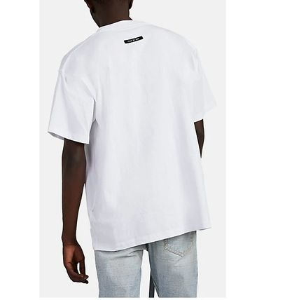 FEAR OF GOD More T-Shirts Pullovers Street Style Cotton Short Sleeves T-Shirts 2