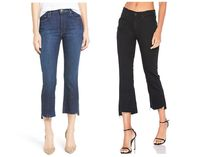 MOTHER Denim Cotton Jeans