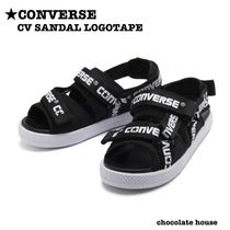 CONVERSE Unisex Collaboration Sport Sandals Sports Sandals