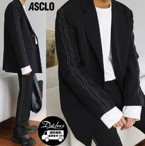 ASCLO Unisex Street Style Suits